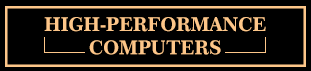 High-Performance Computers